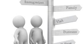 Immigrations