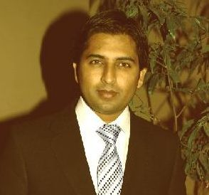 Armughan Rehmani (CEO)
