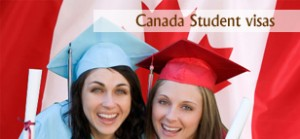 Canadian student visa